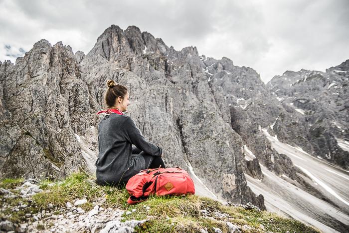Dolomitenregion Drei Zinnen - Wandern macht glücklich