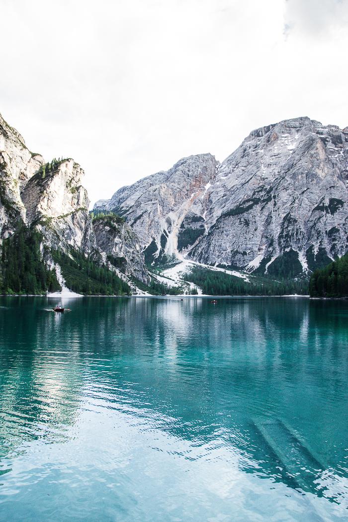 Dolomitenregion Drei Zinnen - Pragser Wildsee