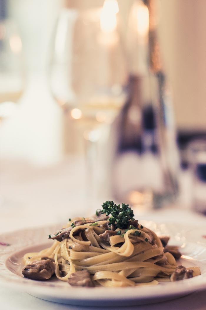 Dolomitenregion Drei Zinnen Restaurant Tipp