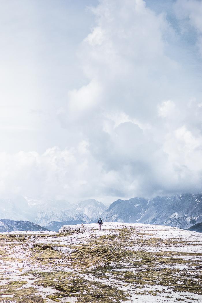 Dolomitenregion Drei Zinnen - Freiheit in Südtirol