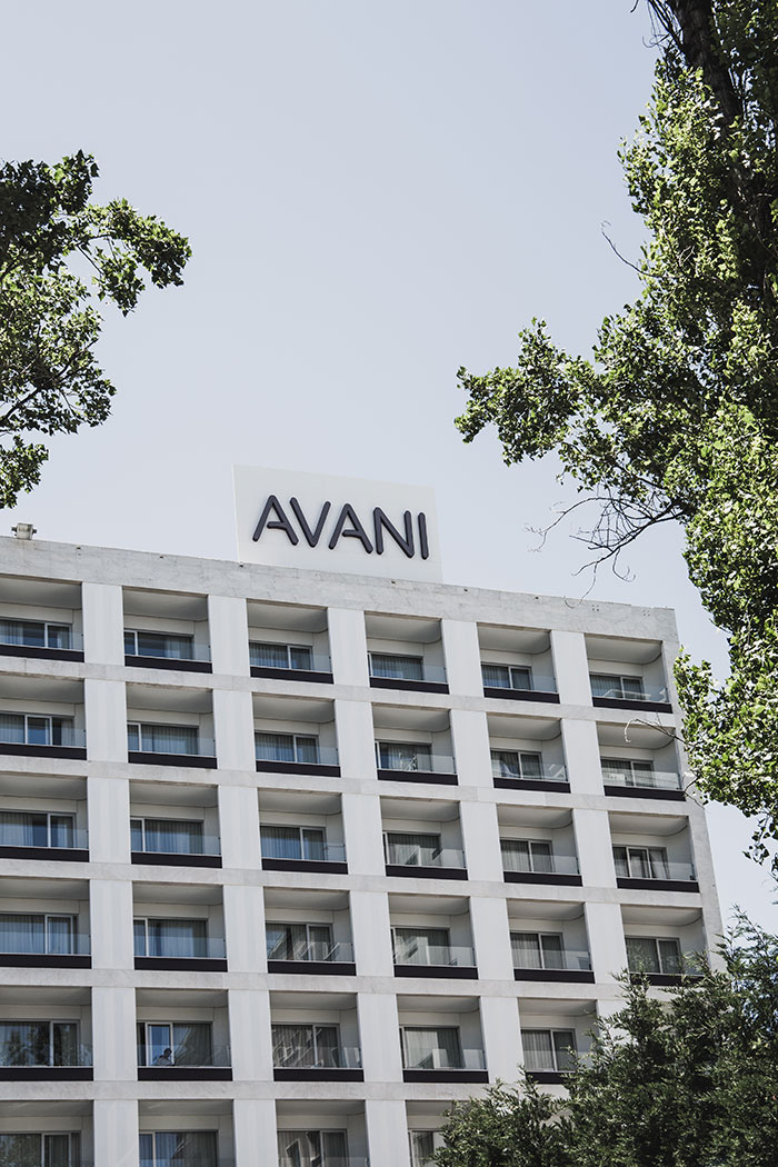Hotel AVANI Avenida