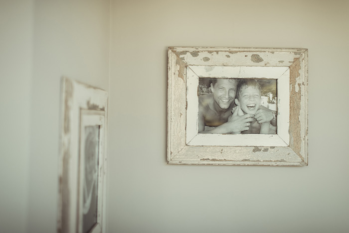 Kinderfotos im Barefoot Hotel