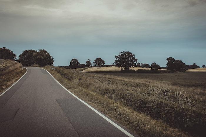 Landschaften in Hohwacht