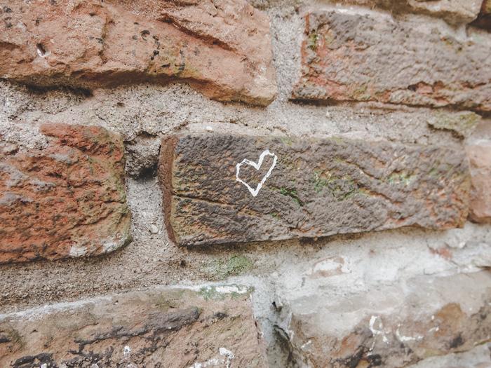 LOVE in Verona