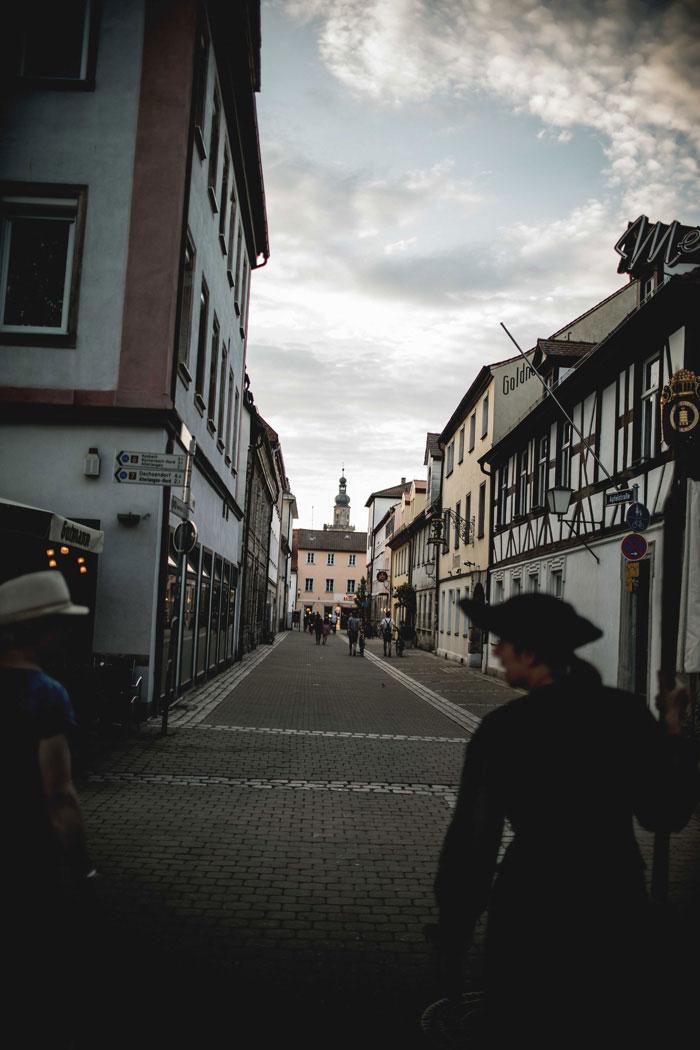 Nachwaechterfuehrung Erlangen