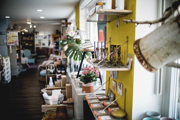 Nägel Shop Erlangen