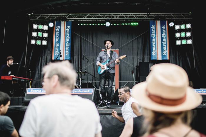 New Orleans Festival Fürth