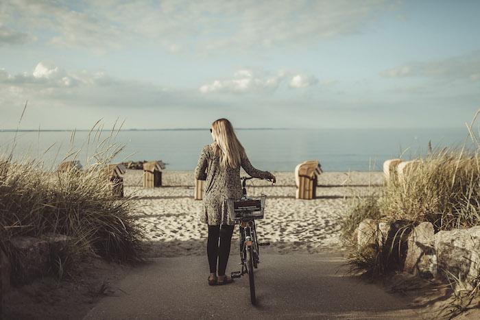 Pause machen am Timmendorfer Strand2