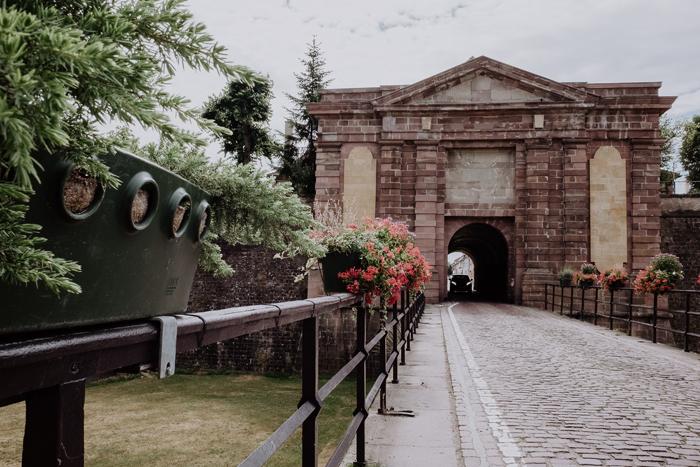 Festungsstadt Neuf Brisach - ein tolles Ausflugsziel