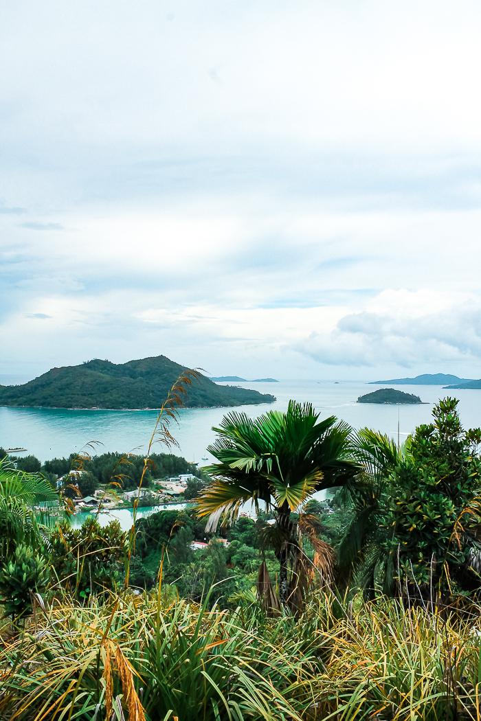 Inseln Seychellen bereisen