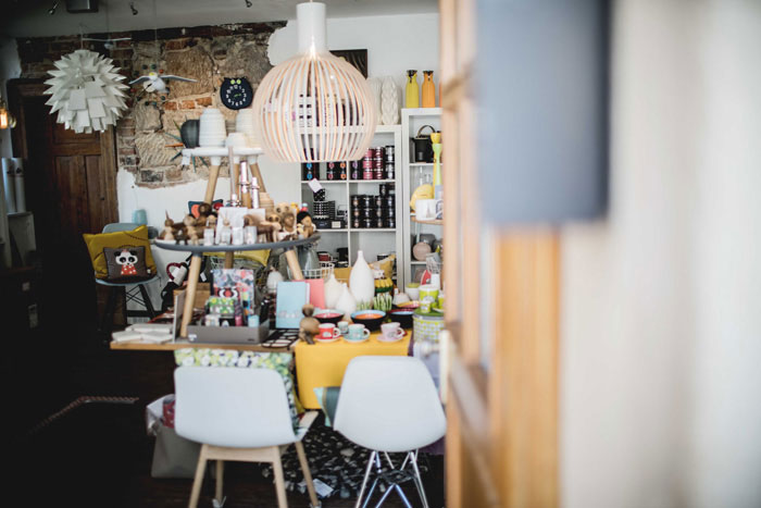Shop Erlangen