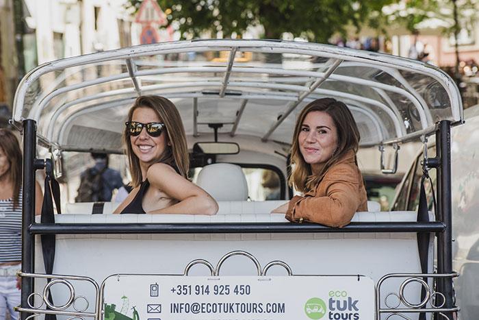Tuk Tuk Tour mit Ana Garcia von A Pipoca Mais Doce (Credit-Ines-Costa-Monteiro)