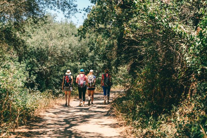 Wanderung-in-Portugal