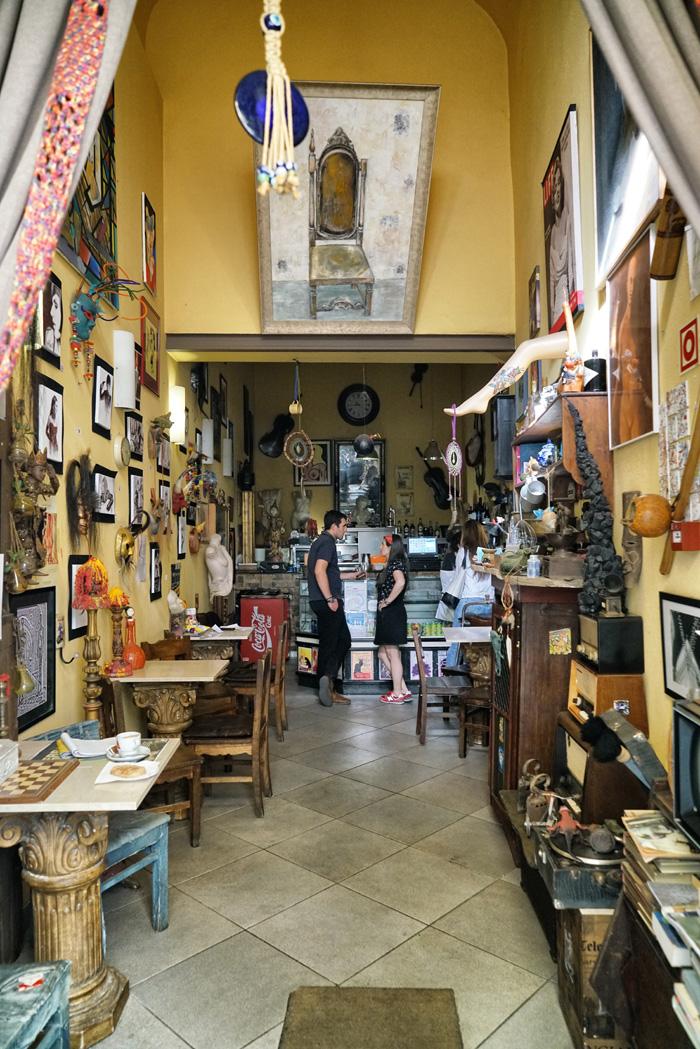 Art Cafe Evora