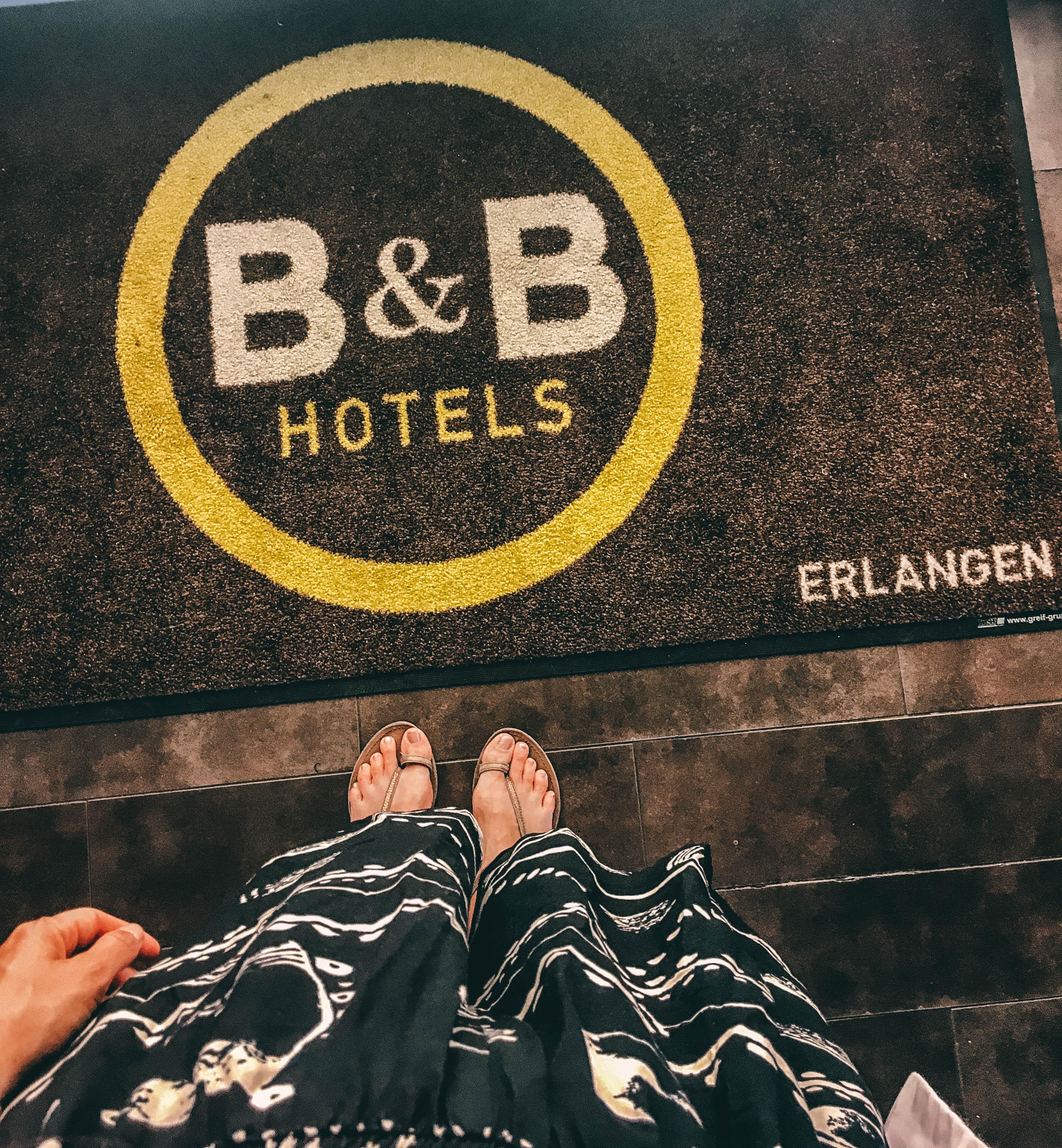 B&B Erlangen
