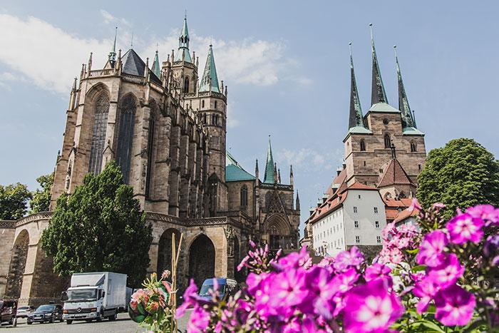 Dom St. Marien Erfurt