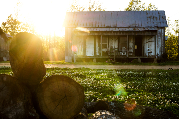 Tallahatchie Flats in Greenwood Mississippi