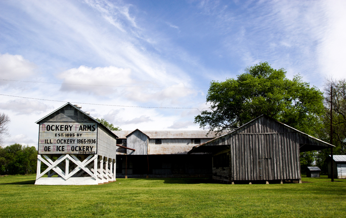 Dockery Farms in Cleveland