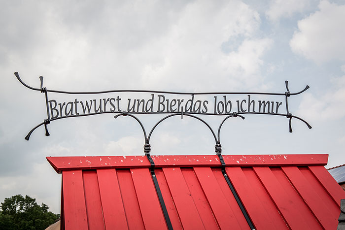 Erstes Deutsches Bratwurstmuseum