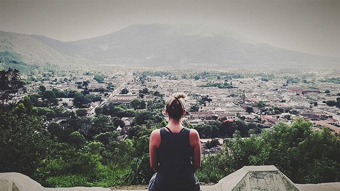 Guatemala Panorama