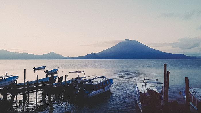 Guatemala See