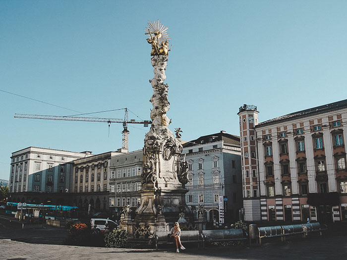 Linz City