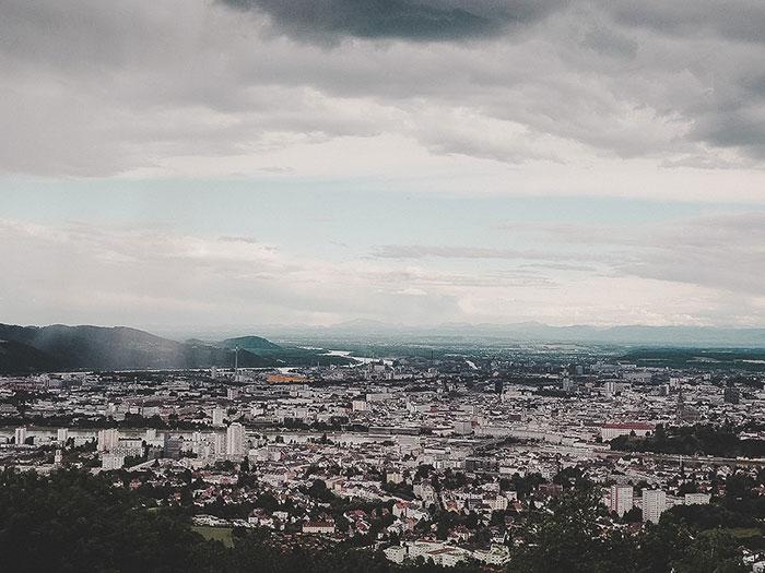 Linz Oberösterreich