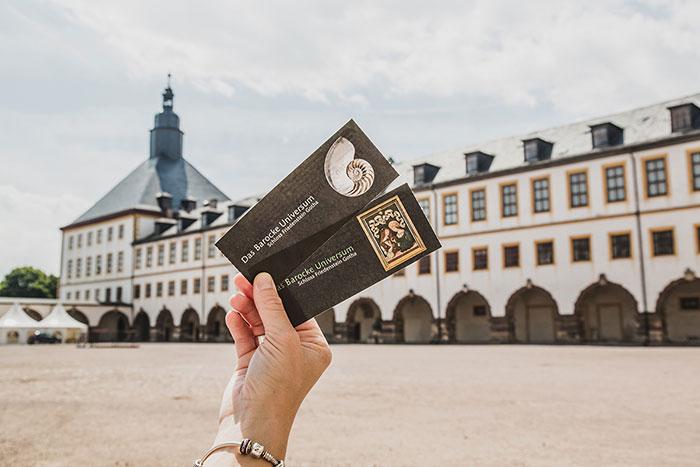 Museum Schloss Friedenstein