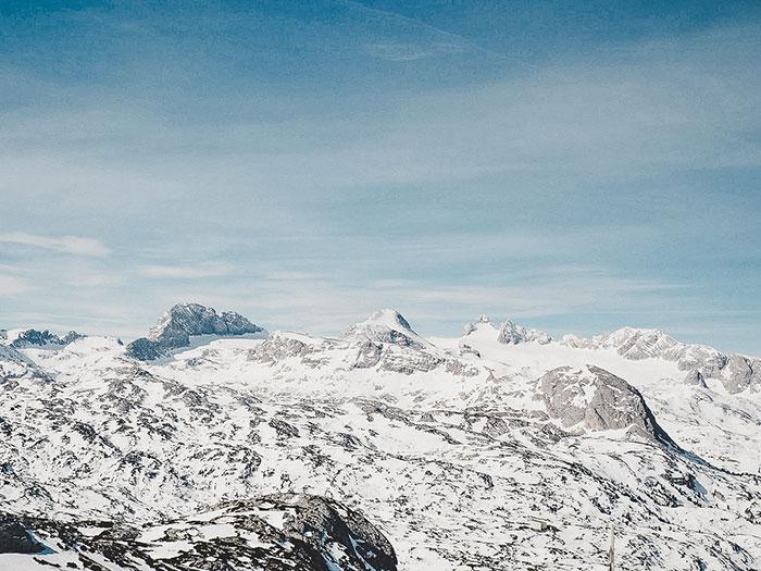 Natur Dachstein
