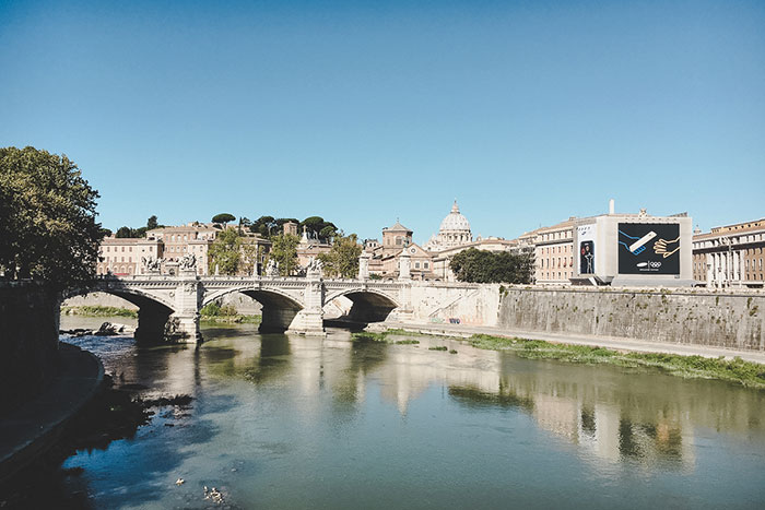 Panorama Vatikan