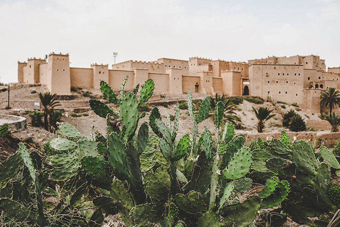 quarzazate Marokko