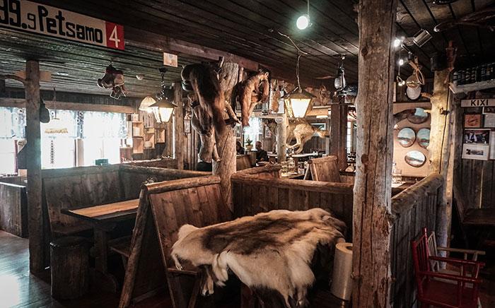 Restaurant Felle