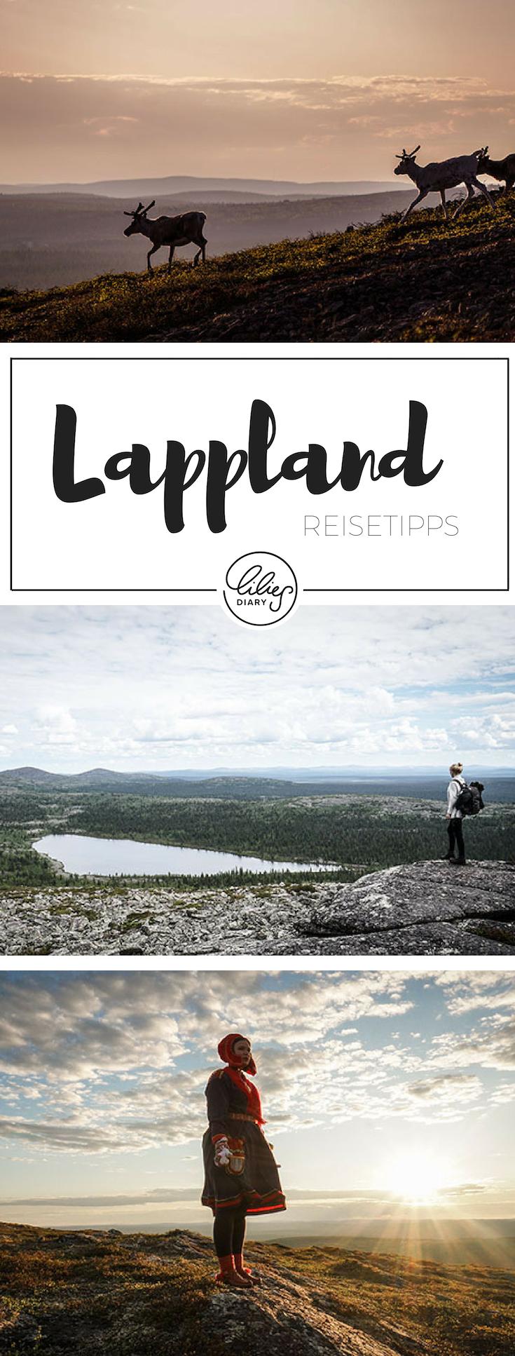 Tipps Urlaub Lappland Roadtrip