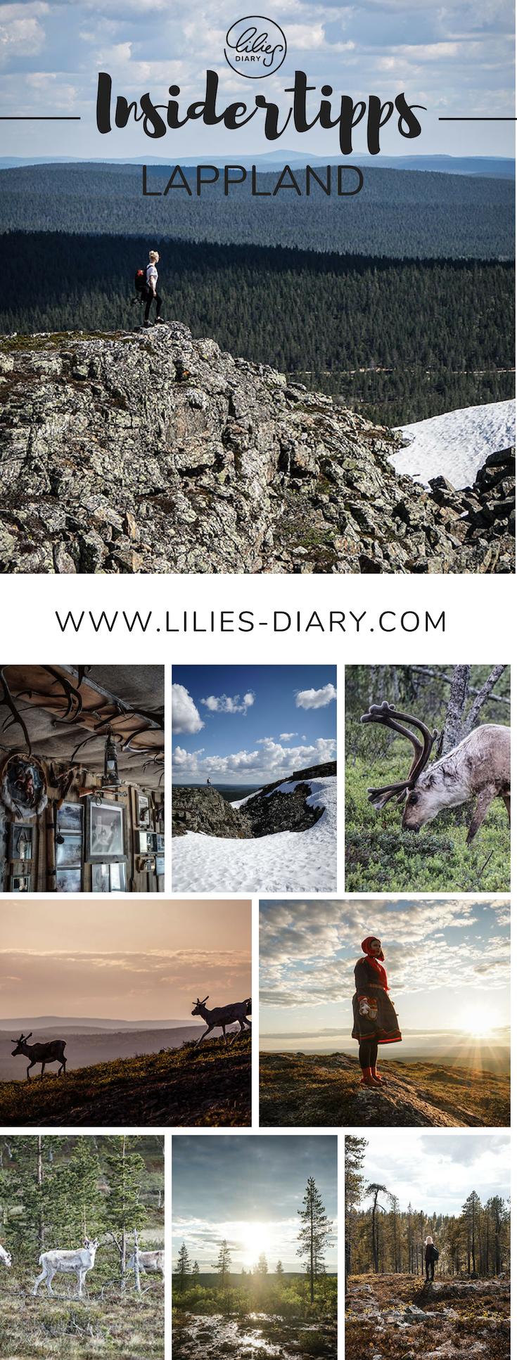 Urlaub in Lappland Reisetipps