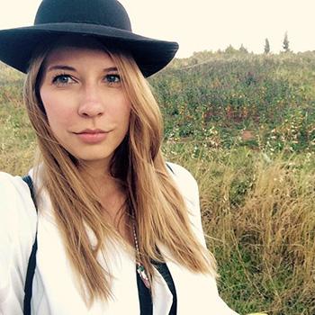 Vanessa Büchle