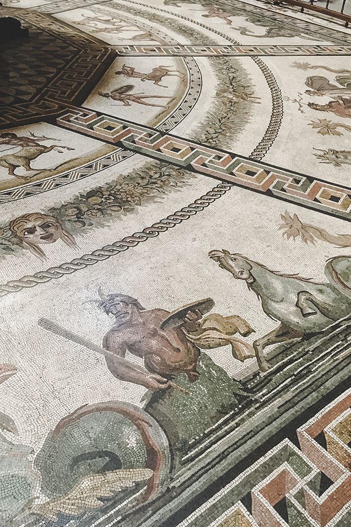 Vatikan Malerei