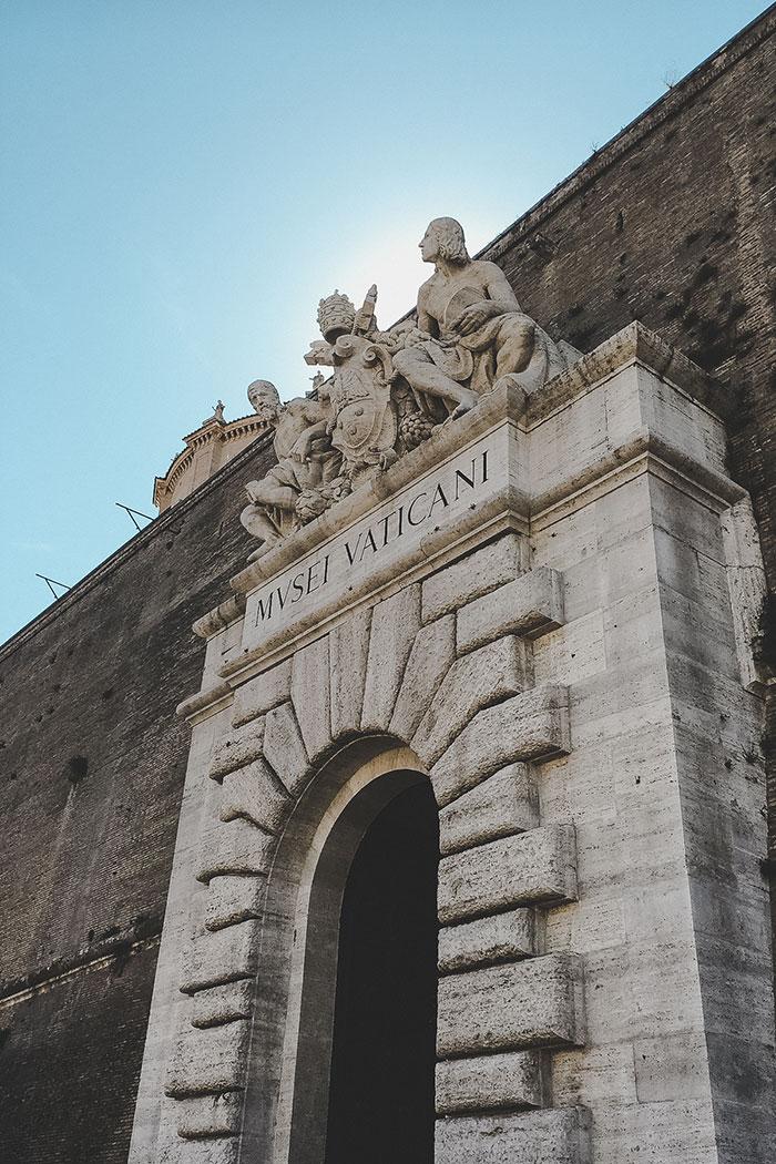 Vatikan nah
