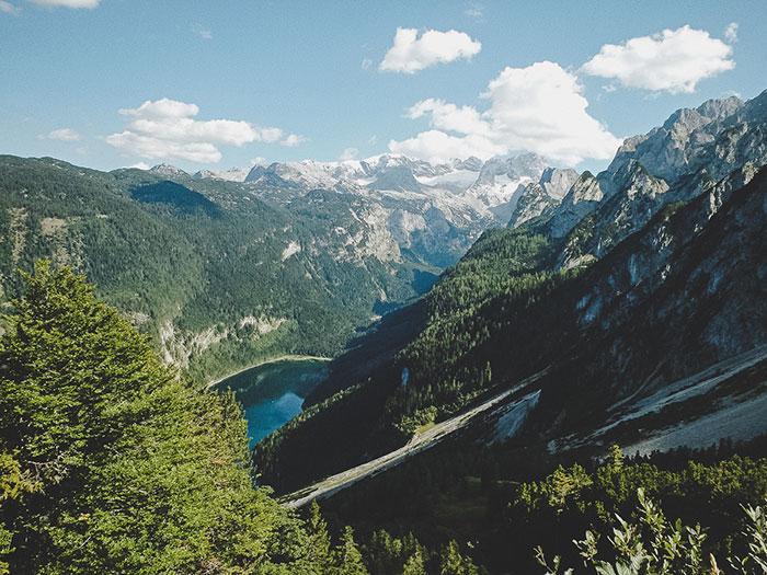 Wanderungen Oberosterreich