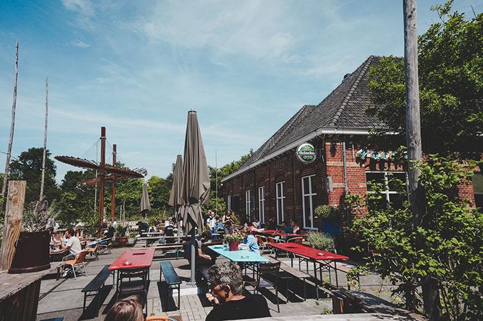 Amsterdam Pacific Parc