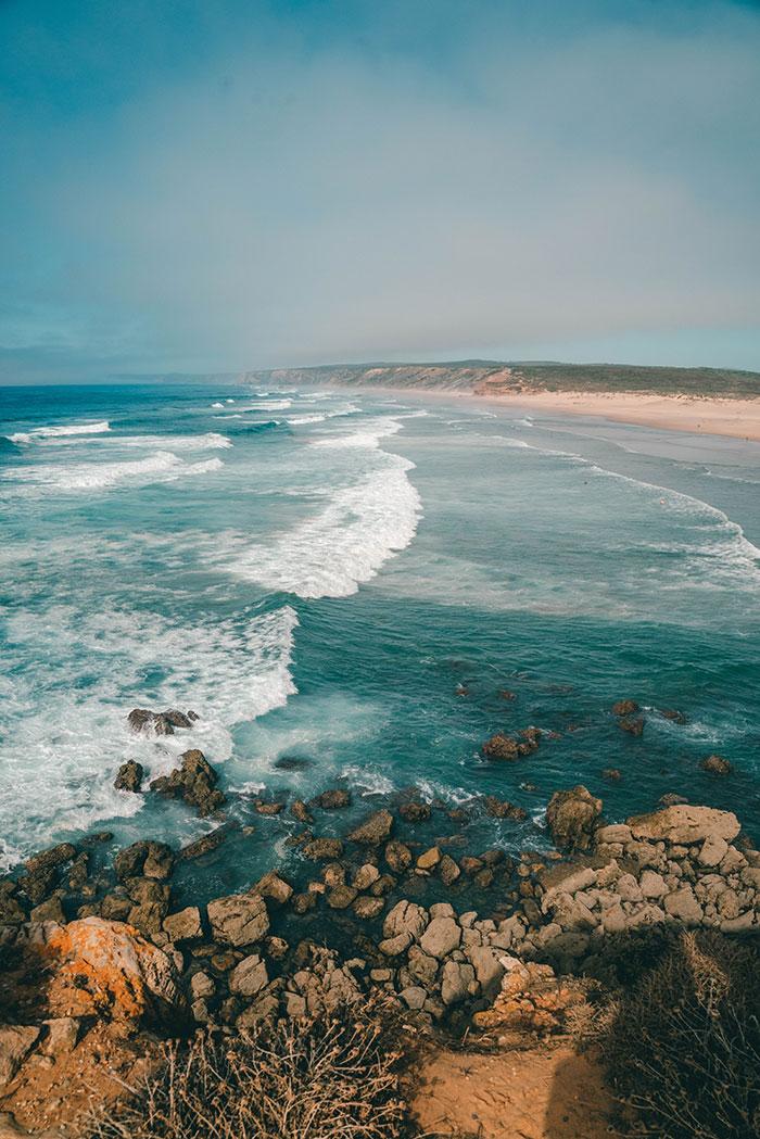 Bordeira Portugal Algarve