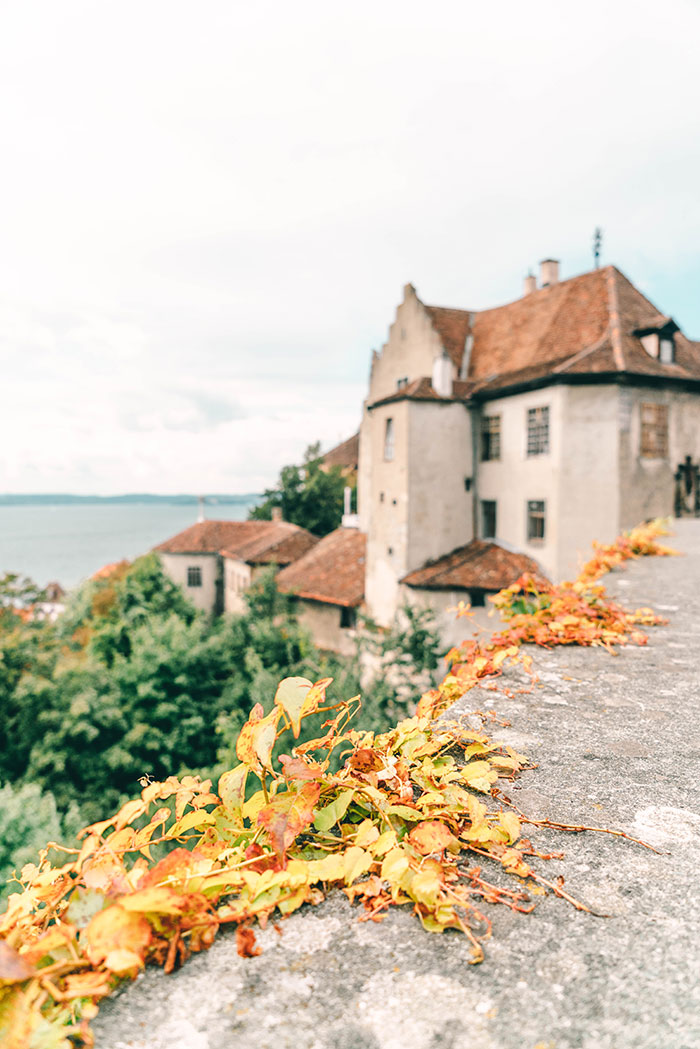 Burg von Meersburg