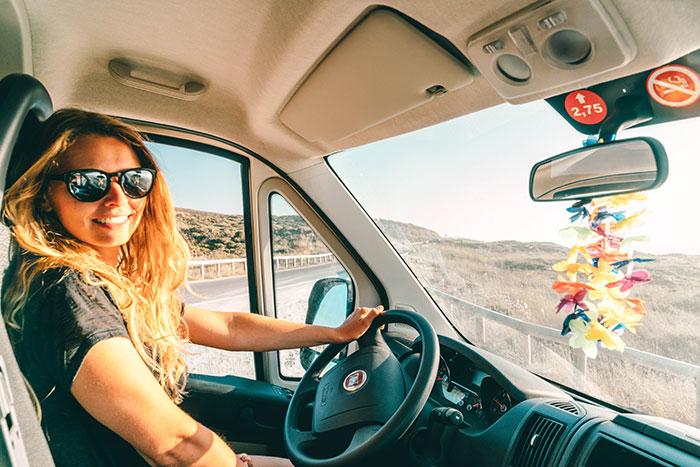 Christine NEder Roadtrip Portugal