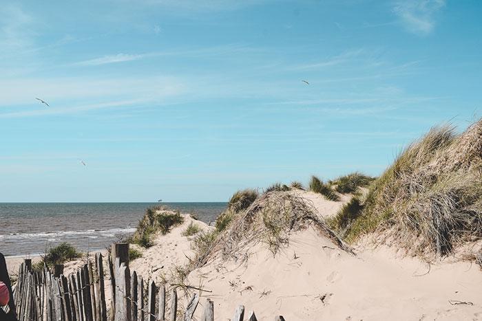 Formy Beach Liverpool