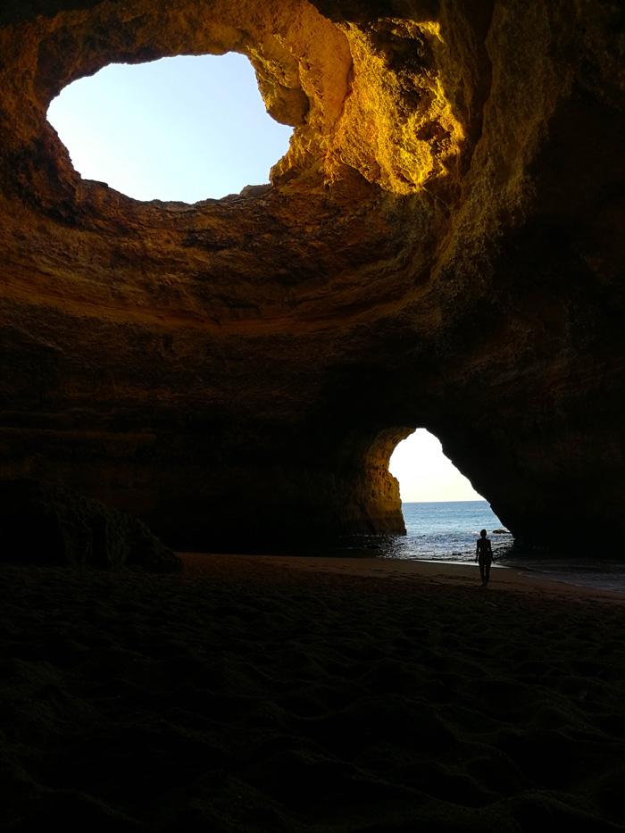 Christine Neder Bengali Cave