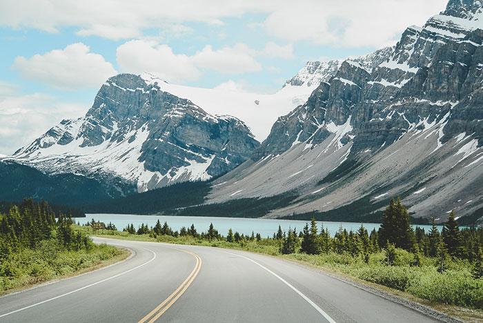 Icefields Parkaway