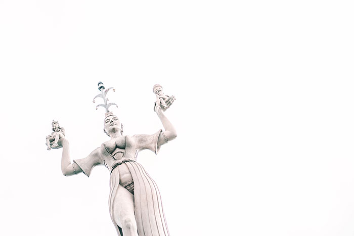 Imperia Statue Konstanz