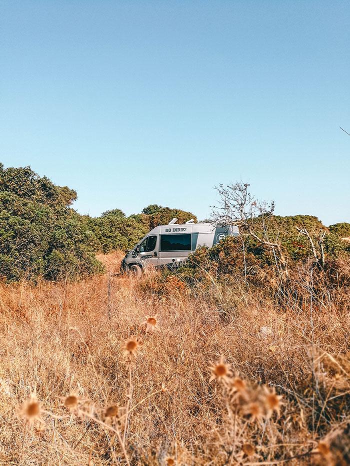 Indie Camper Portugal