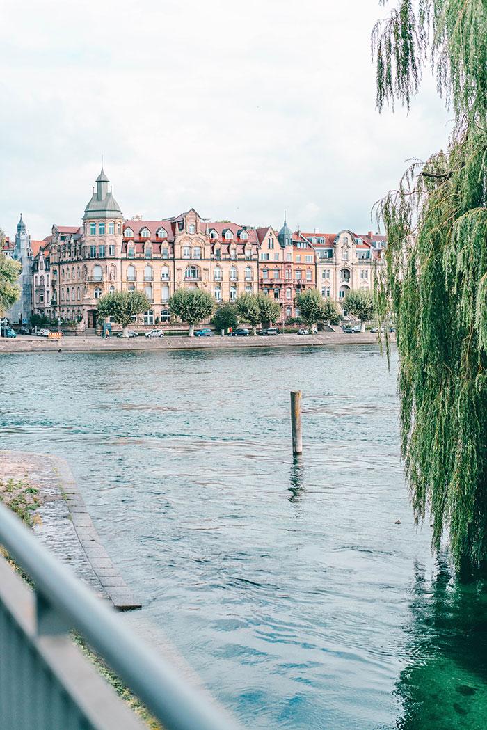 Konstanz Seestrasse