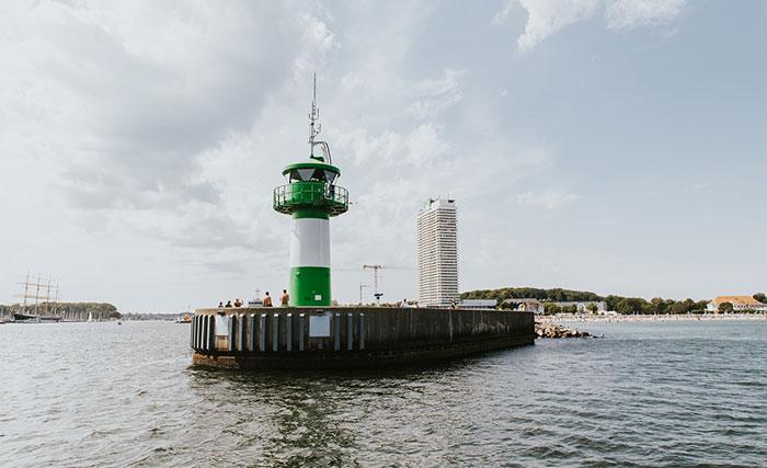 Leuchtturm Timmendorfer Strand
