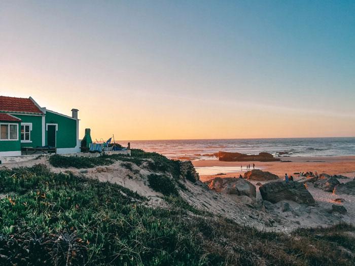 Monte Clérigo Algarve